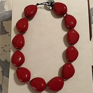 Ralph Lauren Chaps necklace
